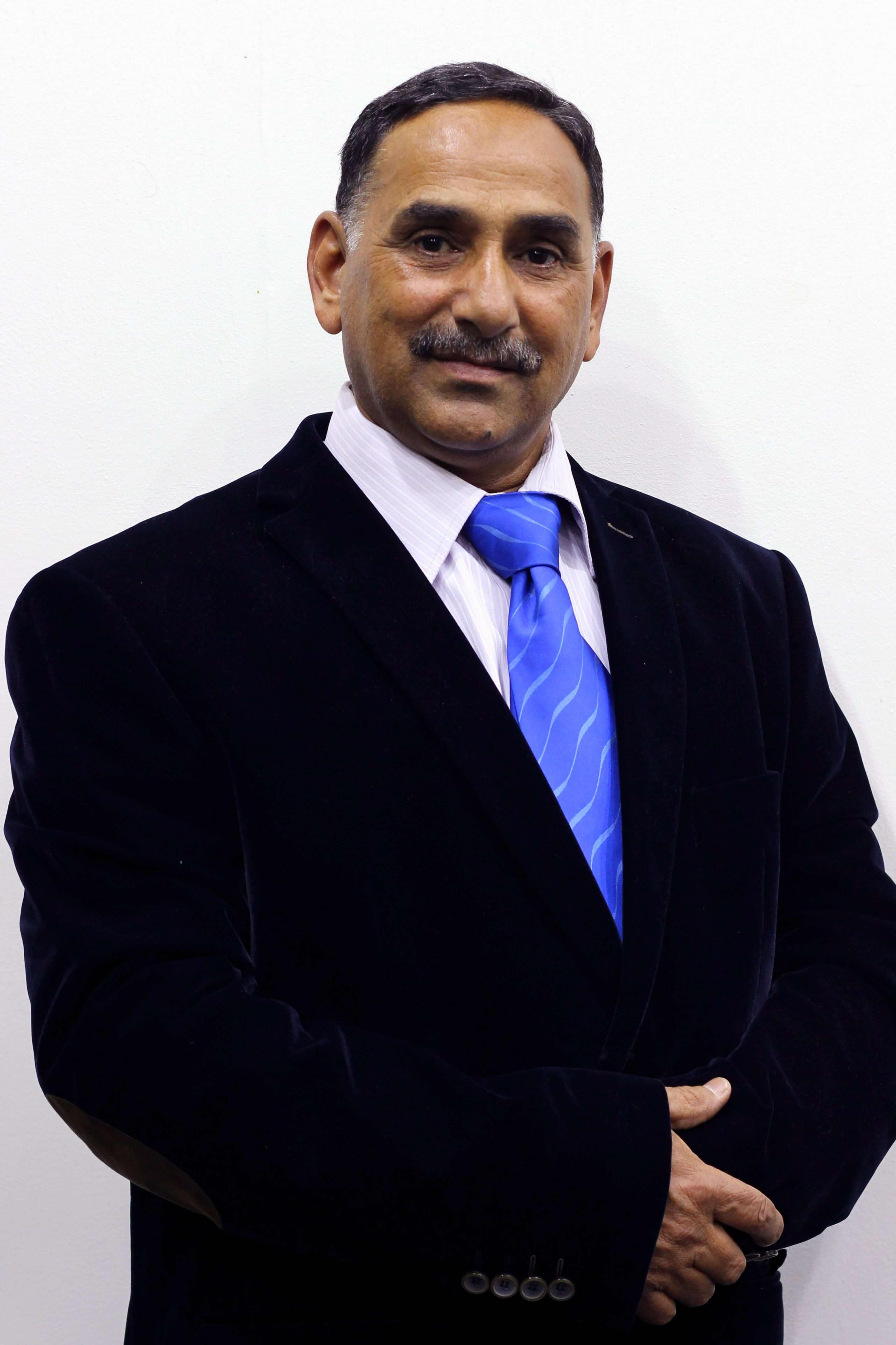 Mohammed Ilyas - Team Member