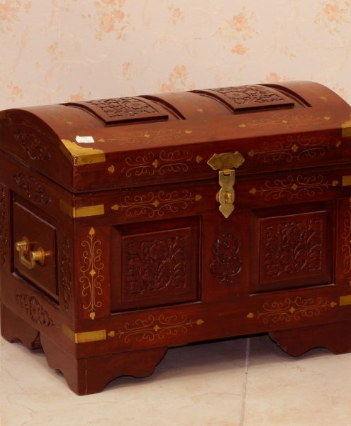 Chest Boxes- Indian Home Art