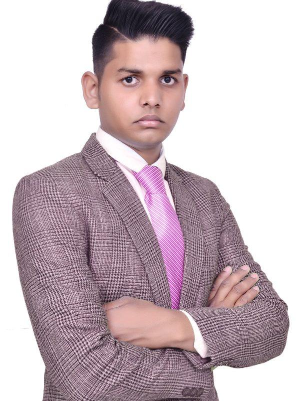 Mohammed Zubair - Team Member