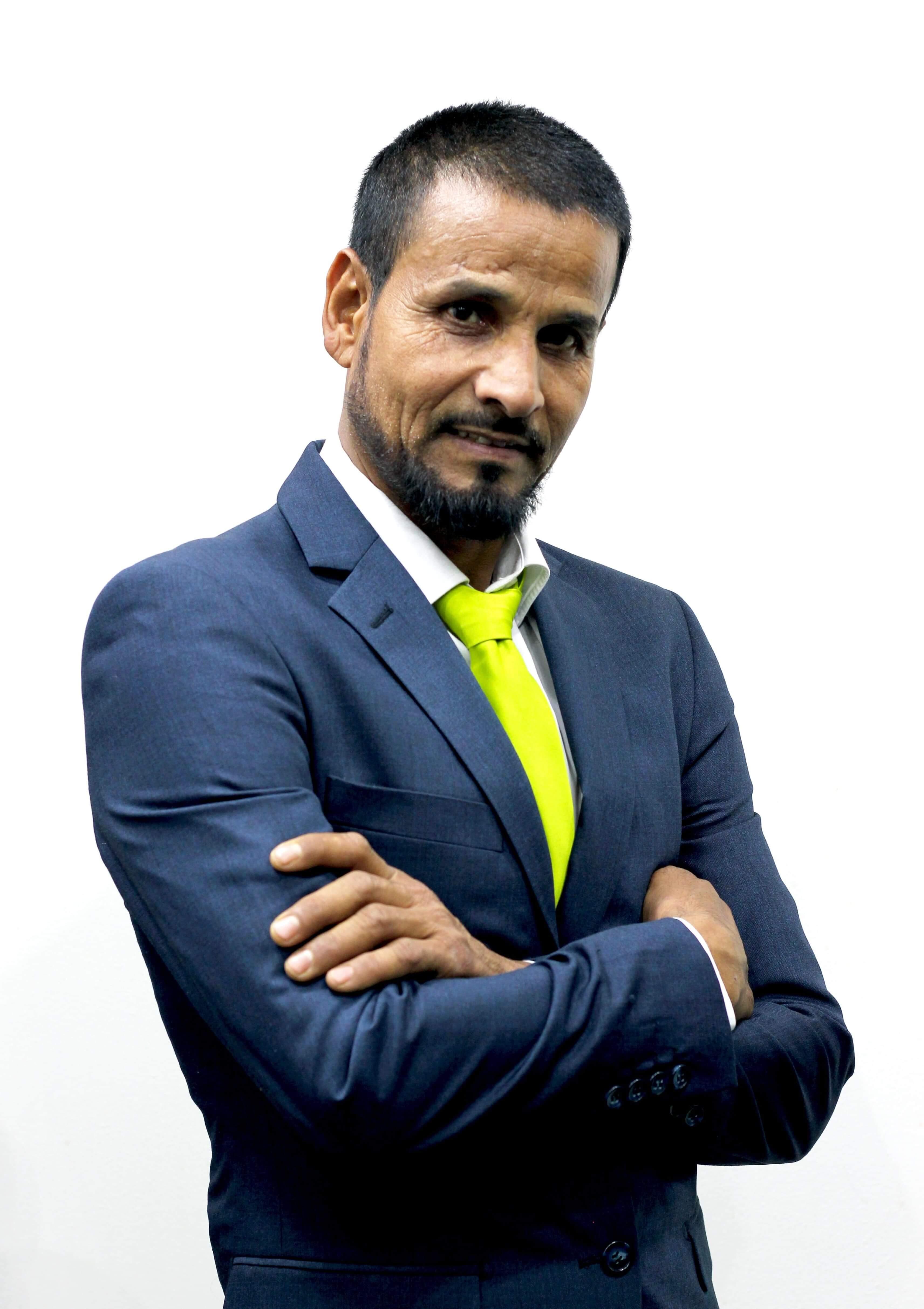 Mashiul Hasan - Team Member