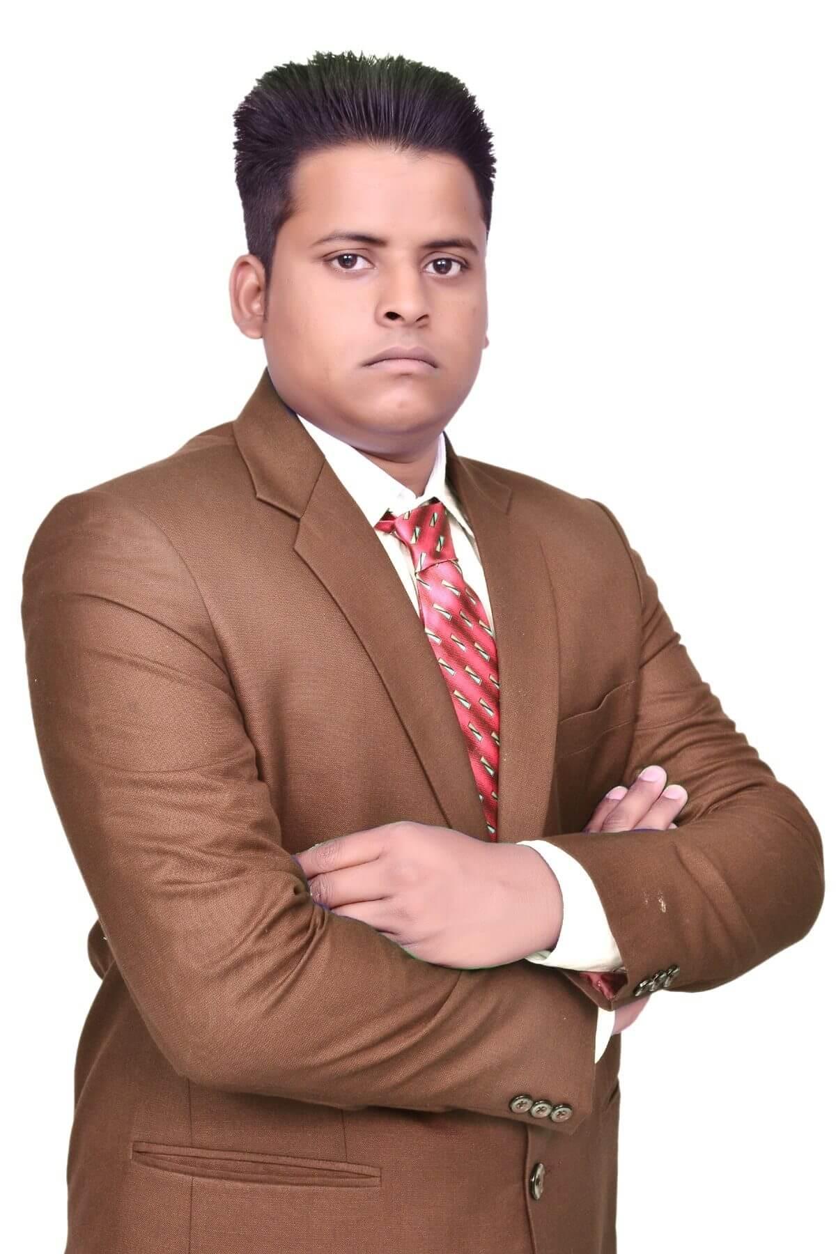 Yousef Ali - Team Member