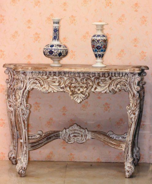 Indian Handcrafer Decor - Indian Home Art