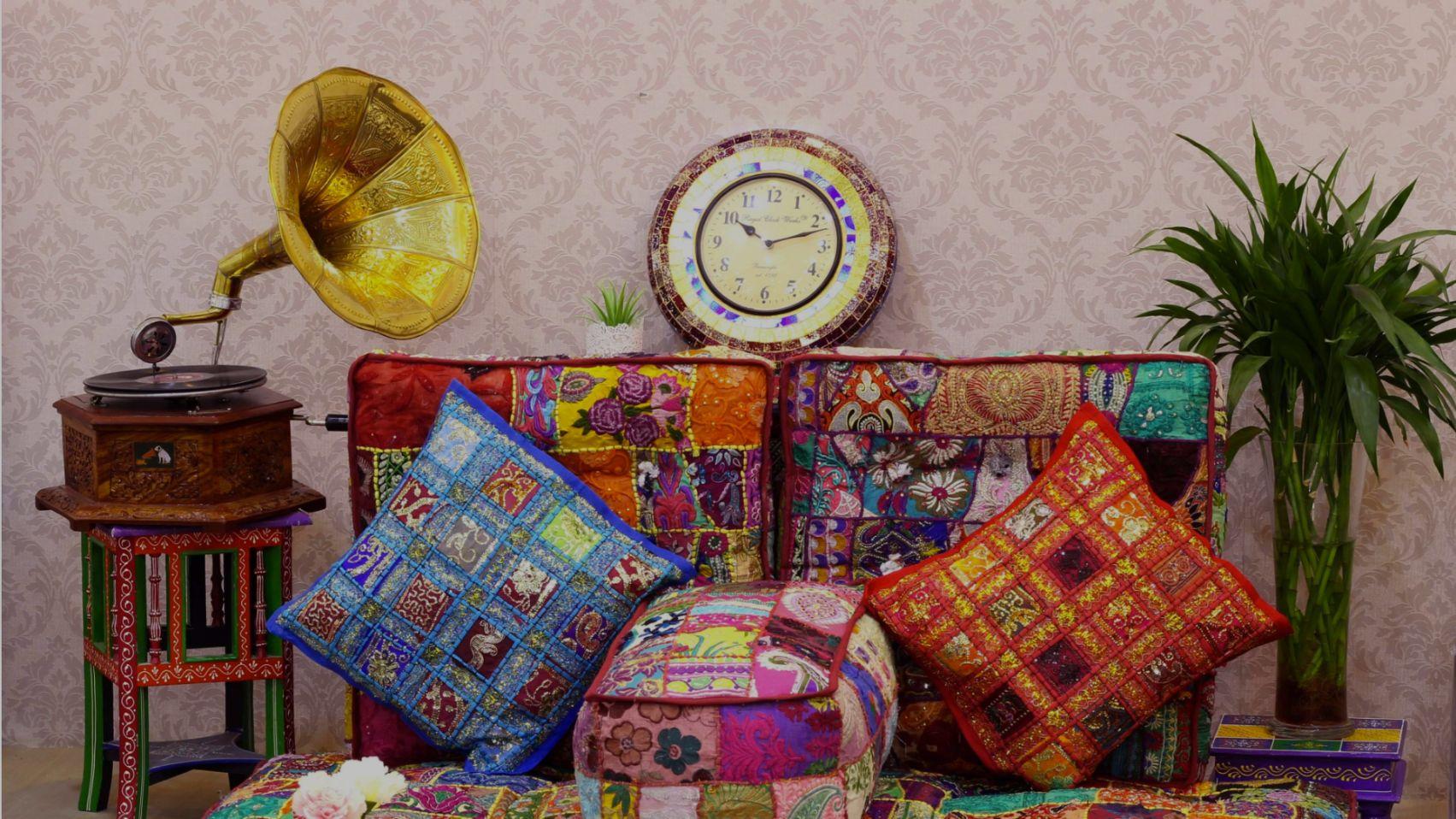 Indian Home Art