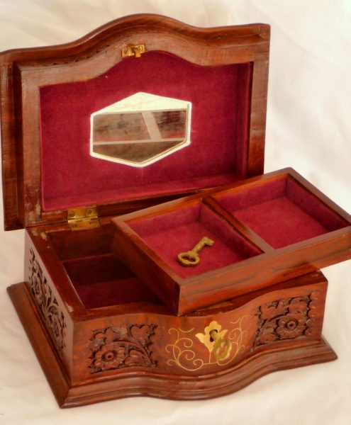 Jewellery Boxes- Indian Home Art