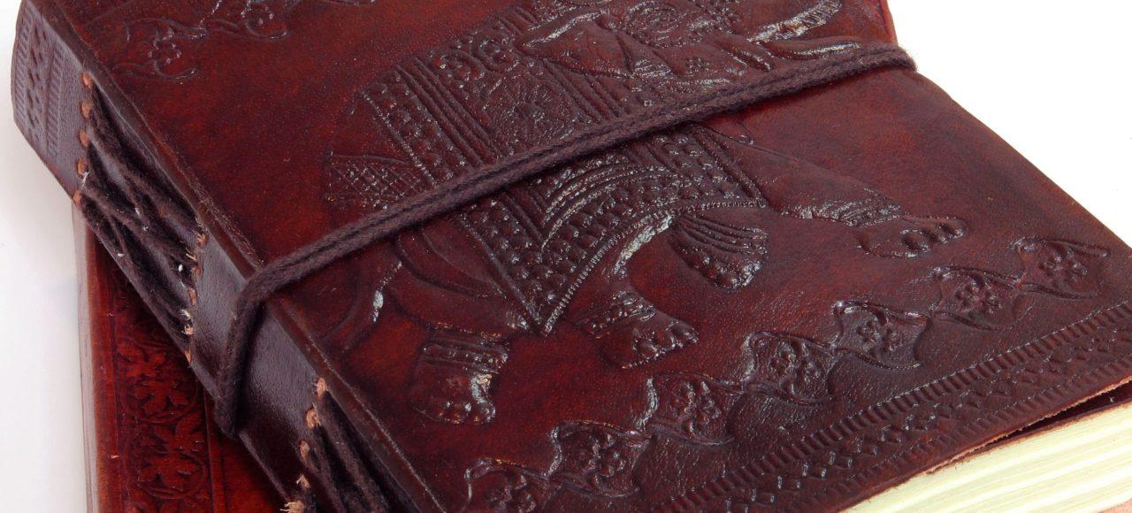 Handmade Journals - Indian Home Art