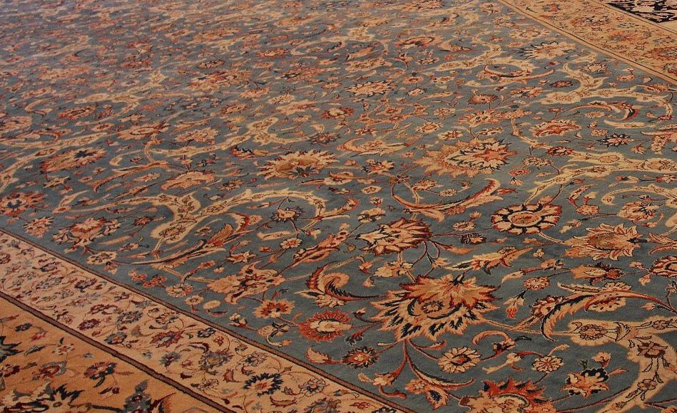 Carpets & Flooring - Indian Home Art