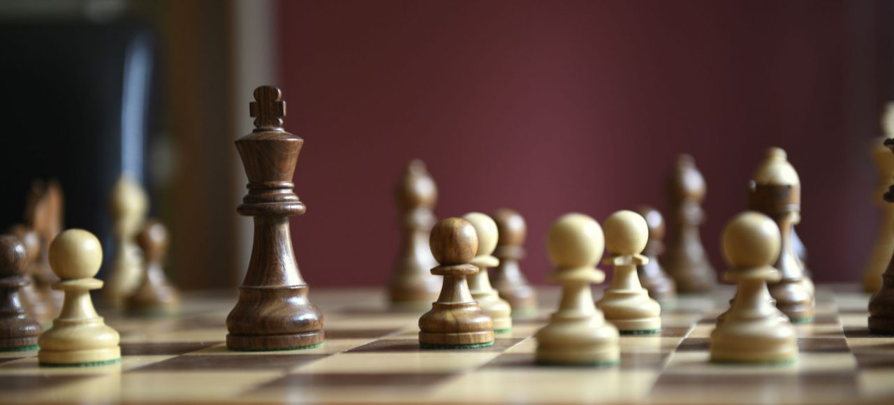 Chess Sets - Indian Home Art