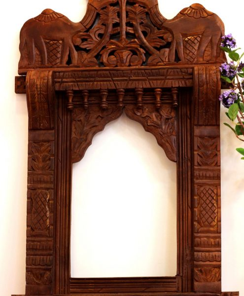 Jharokha - Indian Home Art